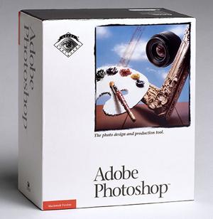 Photoshop 1 パッケージ
